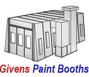 Givens Paint Booths